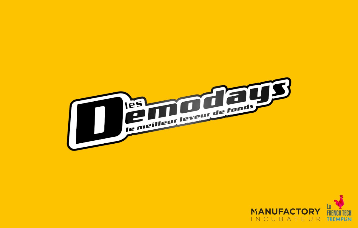 News Hublo - [Demodays Manufactory 2020]