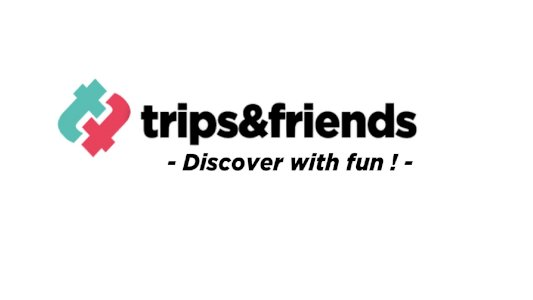startup trips&friends