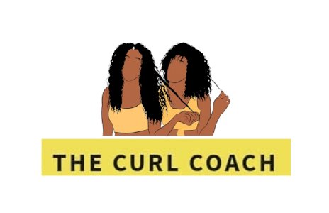 startup THE CURL COACH